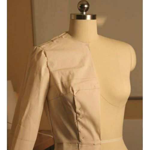 Private Lesson: Draping
