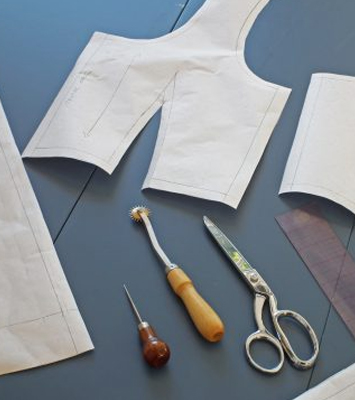 Sewing 203: Bust Adjustments